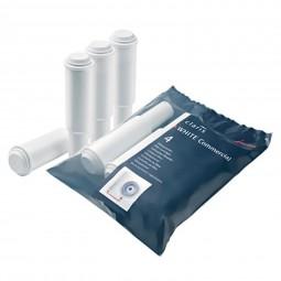 Claris white Wasserfilter 4-er-Pack